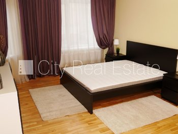 Apartment for rent in Riga, Riga center 277233