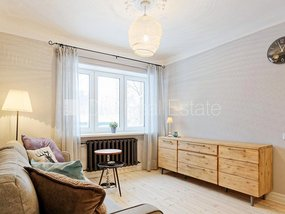 Apartment for rent in Riga, Teika