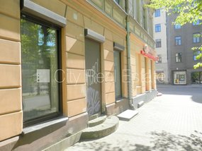 Commercial premises for lease in Riga, Riga center 425812