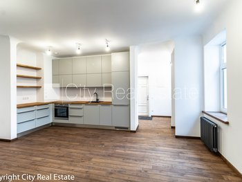 Apartment for sale in Riga, Riga center 422154