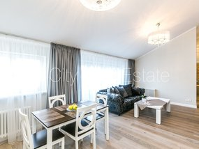 Apartment for sale in Riga, Riga center 427958