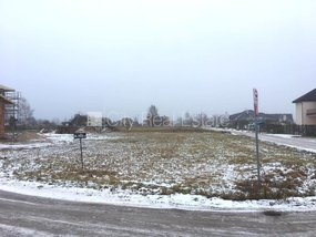Land for sale in Riga district, Rāmava