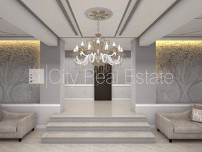 Apartment for sale in Riga, Vecmilgravis