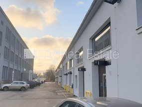 Commercial premises for lease in Riga, Riga center 423003