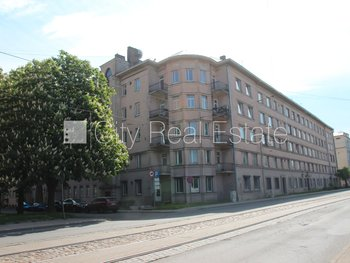 Apartment for sale in Riga, Riga center 411187