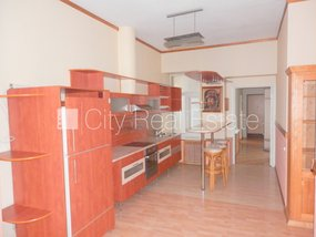 Apartment for rent in Riga, Maskavas Forstate 426657