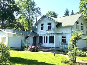 House for rent in Jurmala, Jaundubulti 417432