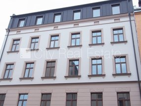 Apartment for sale in Riga, Riga center 414780