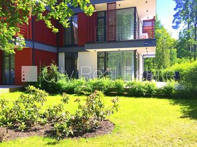Apartment for sale in Jurmala, Melluzi 417294