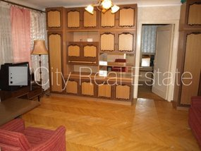 Apartment for rent in Riga, Sarkandaugava