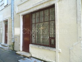 Commercial premises for lease in Riga, Riga center 416586