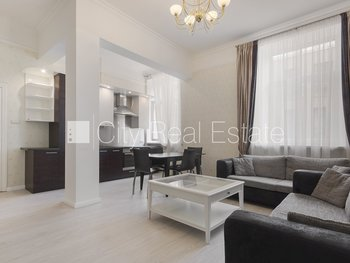 Apartment for rent in Riga, Riga center 206023