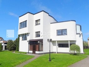 House for sale in Riga district, Pinki 424627
