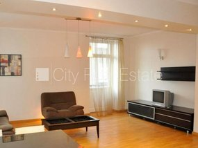 Apartment for sale in Riga, Petersala 418764