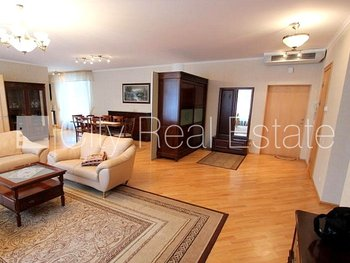 Apartment for rent in Riga, Riga center 267818