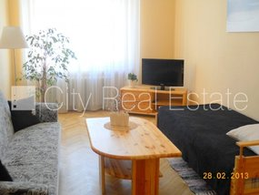 Apartment for shortterm rent in Riga, Riga center 388742