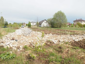 Land for sale in Riga district, Kekavas parish 421929