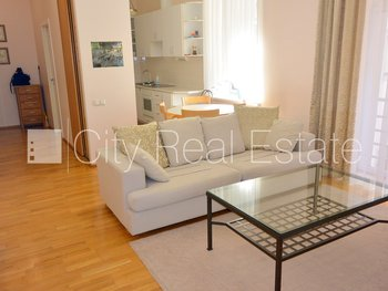 Apartment for rent in Riga, Riga center 283653