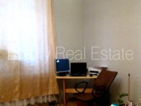 Apartment for sale in Riga, Teika 412542