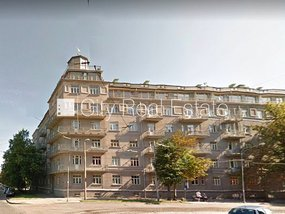 Apartment for sale in Riga, Riga center 506796