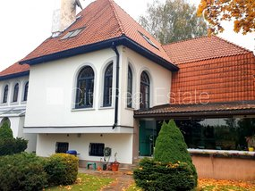House for rent in Riga, Vecdaugava 425936