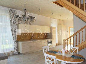 Apartment for sale in Jurmala, Dzintari 417359