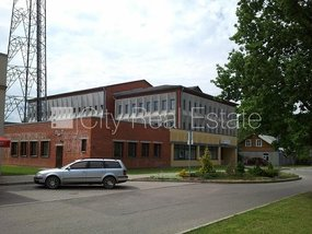 Commercial premises for lease in Balvu district, Balvi 416006