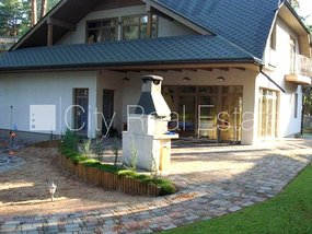 House for sale in Jurmala, Dzintari 419368