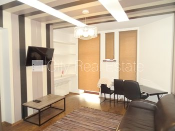 Apartment for rent in Riga, Riga center 428139