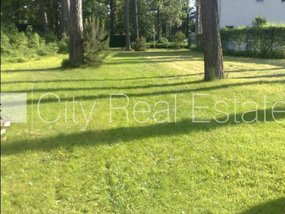 Land for sale in Jurmala, Bulduri 283191