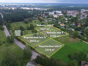 Land for sale in Valmieras district, Valmiera