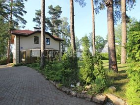 House for sell in Jurmala, Melluzi 414200
