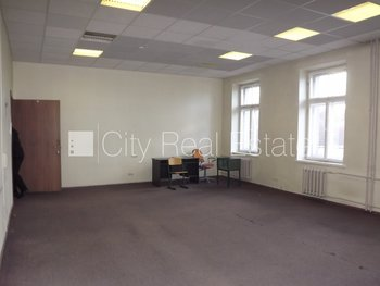 Commercial premises for lease in Riga, Agenskalns 413930