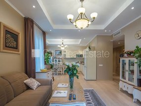 Apartment for rent in Jurmala, Dzintari 424230