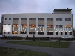 Commercial premises for lease in Daugavpils district, Daugavpils