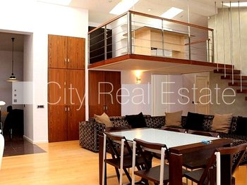 Apartment for rent in Riga, Riga center 425104