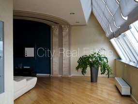Apartment for rent in Riga, Riga center 507184
