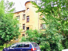 Apartment for sale in Riga, Riga center 418486