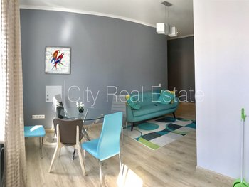 Apartment for rent in Riga, Riga center 428415