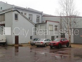 Commercial premises for sale in Riga, Riga center 413882