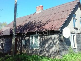 House for sale in Saldus district, Jaunlutrinu parish 420903
