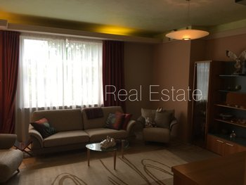 Apartment for sale in Riga, Riga center 422117