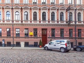 Apartment for sale in Riga, Riga center 419239