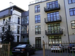 Apartment for sale in Riga, Agenskalns 422254