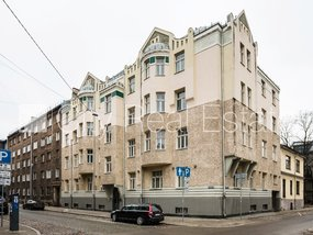 Apartment for sale in Riga, Riga center 422579