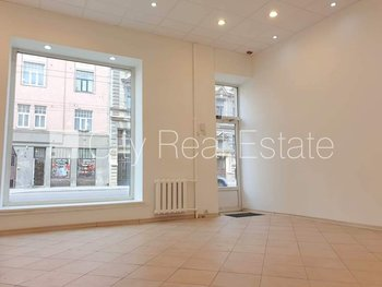 Commercial premises for lease in Riga, Riga center 423689