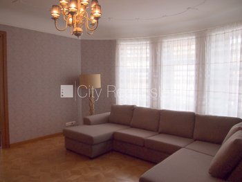Apartment for sale in Riga, Riga center 412200