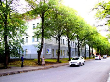 Apartment for rent in Riga, Agenskalns 418955