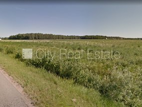 Land for sale in Riga district, Olaine