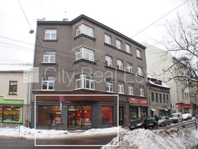 Commercial premises for lease in Riga, Agenskalns 421721